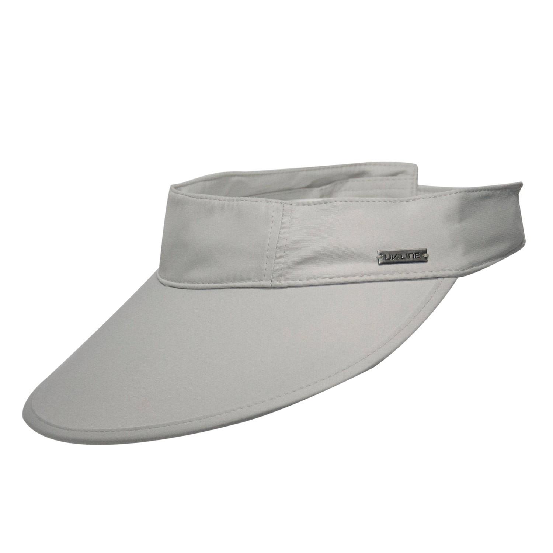 Viseira Ipanema Gelo - Proteção Solar UV