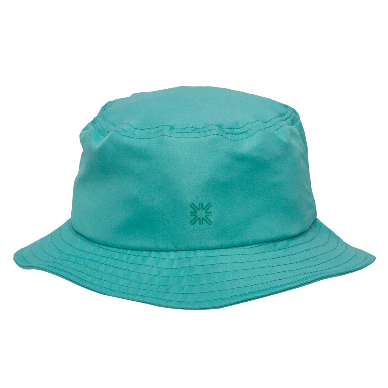 Chapéu Basic Kids Verde- Proteção Solar UV