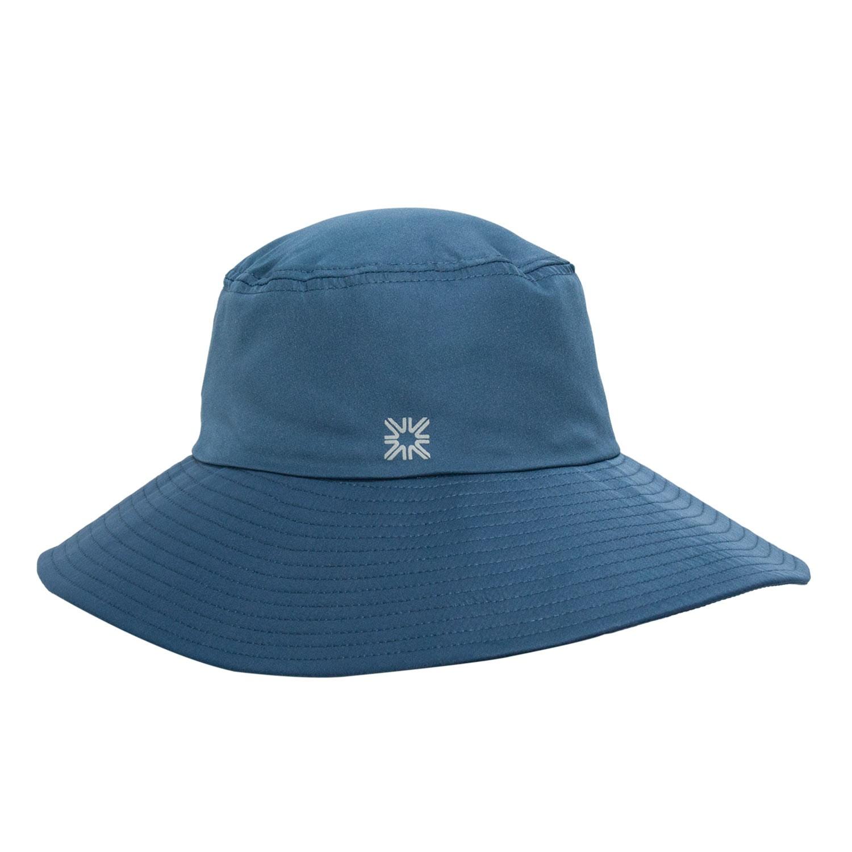 Chapéu Tecido Uvline Lyon Marinho - Proteção Solar UV