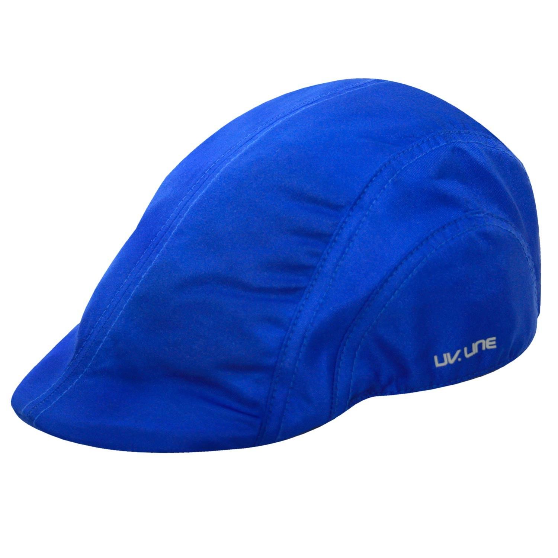 Boina Santiago Azul - Proteção Solar