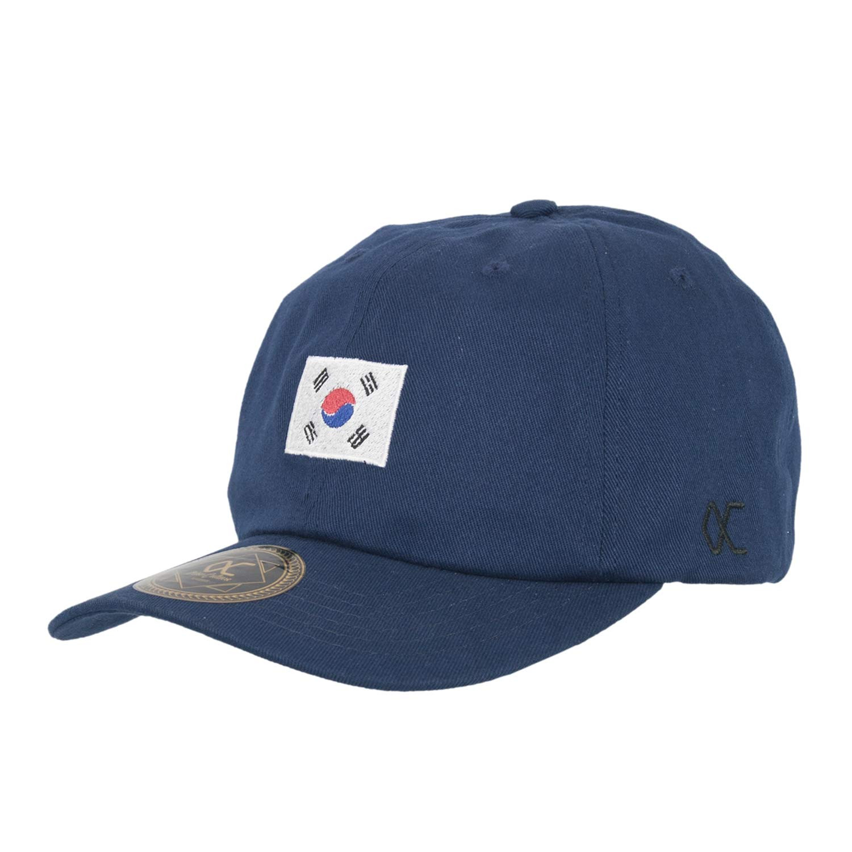Boné Aba Curva OC Dad Hat Absolute