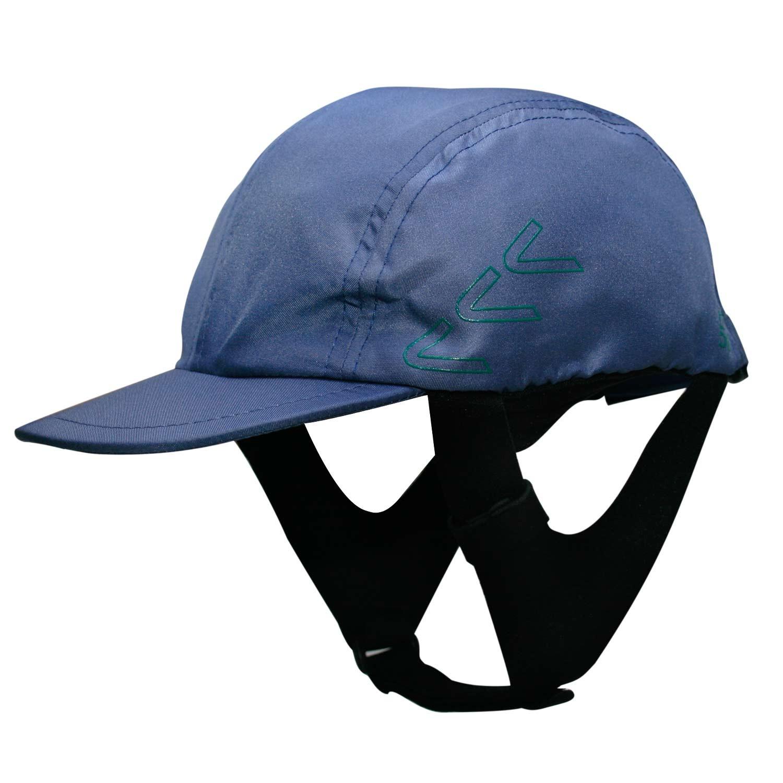 Boné Uvline Surf Cap Azul Indigo- Proteção Solar UV