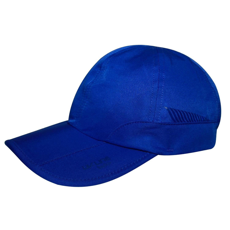 Boné Uvline Tecno Cool Royal - Proteção Solar UV