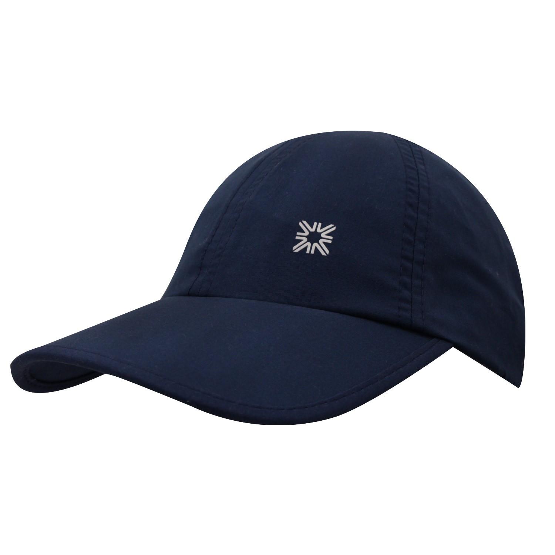 Boné UV Pro Marinho - Proteção Solar UV