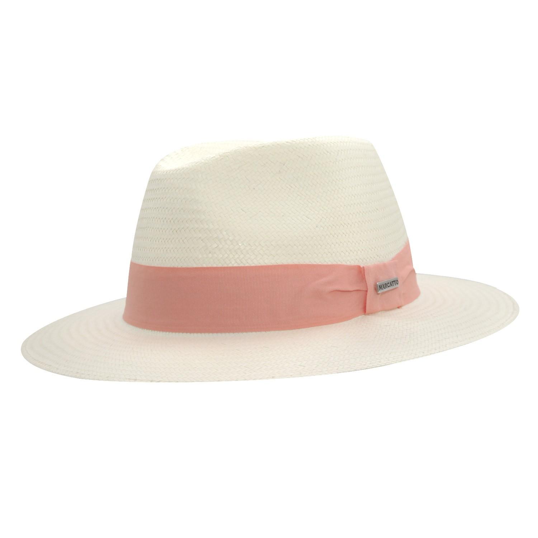 Chapéu Clássico Valença Coral Proteção Solar UV