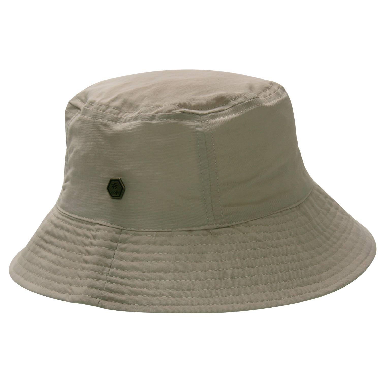 Chapéu Ary Areia - Proteção Solar UV