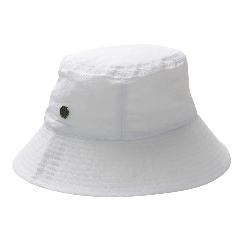 Chapéu Ary Branco- Proteção Solar UV