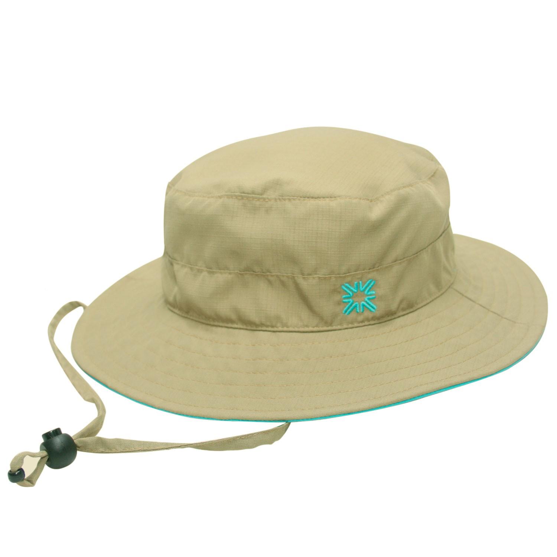 Chapéu Uvline Austrália Kaki - Proteção Solar UV