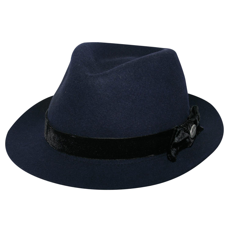 Chapéu Roma Azul