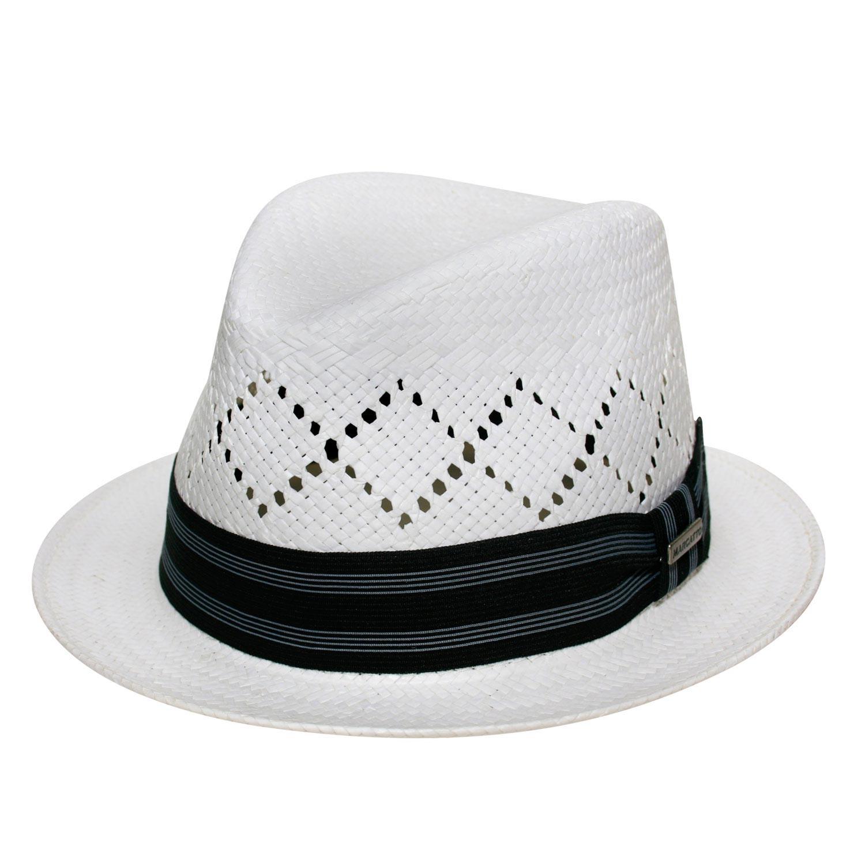 Chapéu Marcatto Toyo Samba Branco