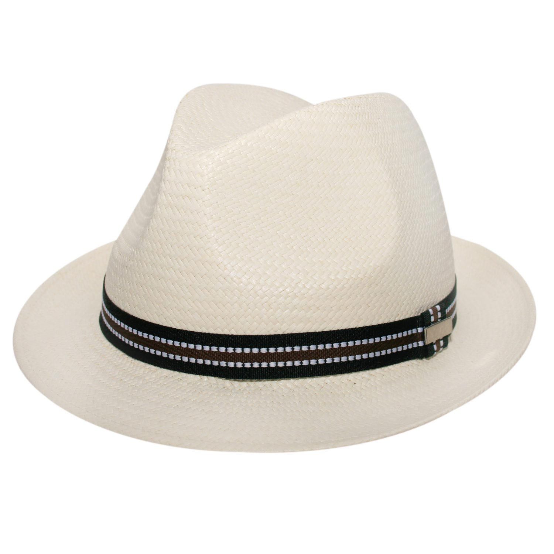 Chapéu Panamá Heitor