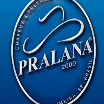 marca de chapeu pralana