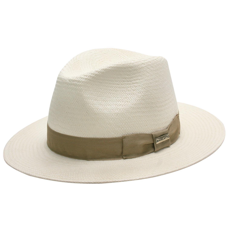 25e185bf56ce8 Chapéu Panamá Toquilha Original