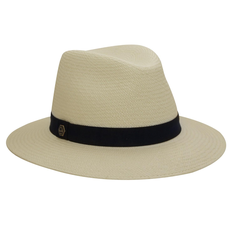 Chapéu Panamá Summer Marinho