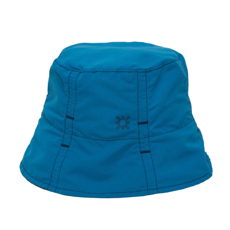 Chapéu Infantil Napoli Azul - Proteção Solar UV