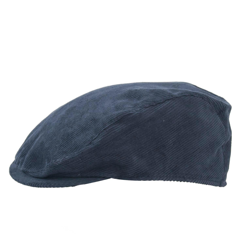 Boina de Frio Masculina Azul
