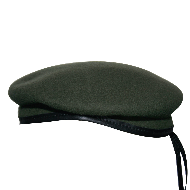 Boina Militar Verde