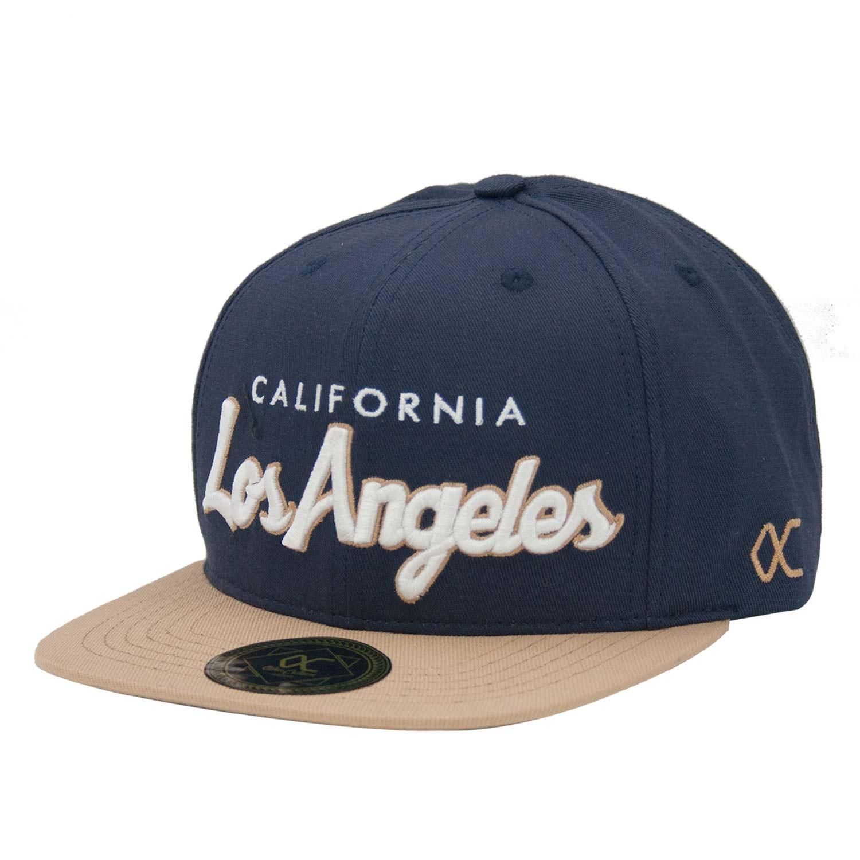 Boné Aba Reta Snapback OC Los Angeles