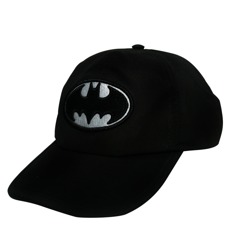 5167967860 Boné Teens Batman Preto - Proteção Solar UV