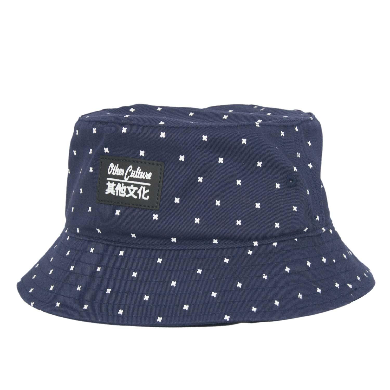 Chapéu Bucket Hat Sky Marinho