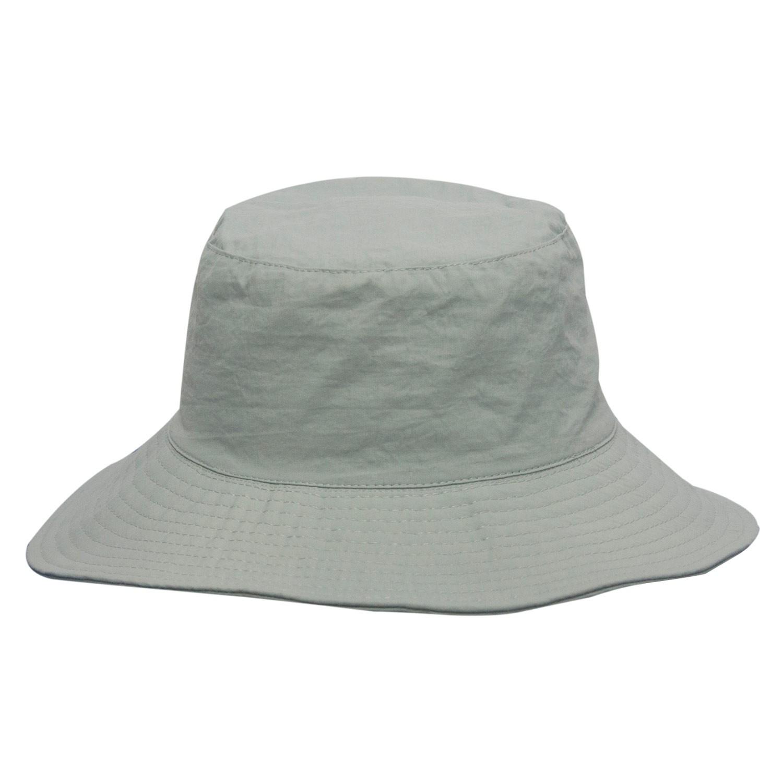 Chapéu de Tecido Califórnia Gelo - Proteção Solar UV