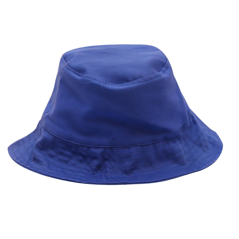 Chapéu Infantil Rafa Azul