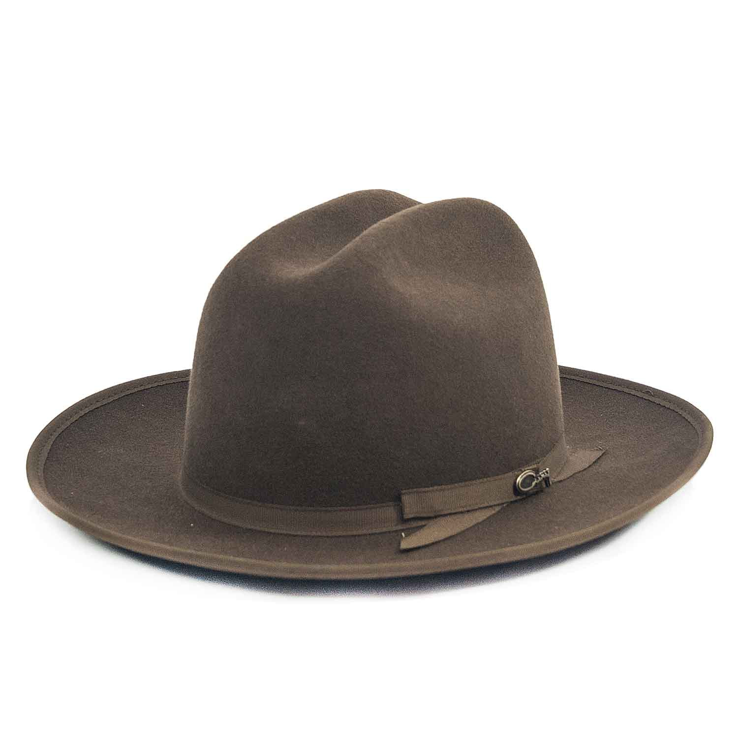 Chapeu Masculino Cury Open Road Cafe