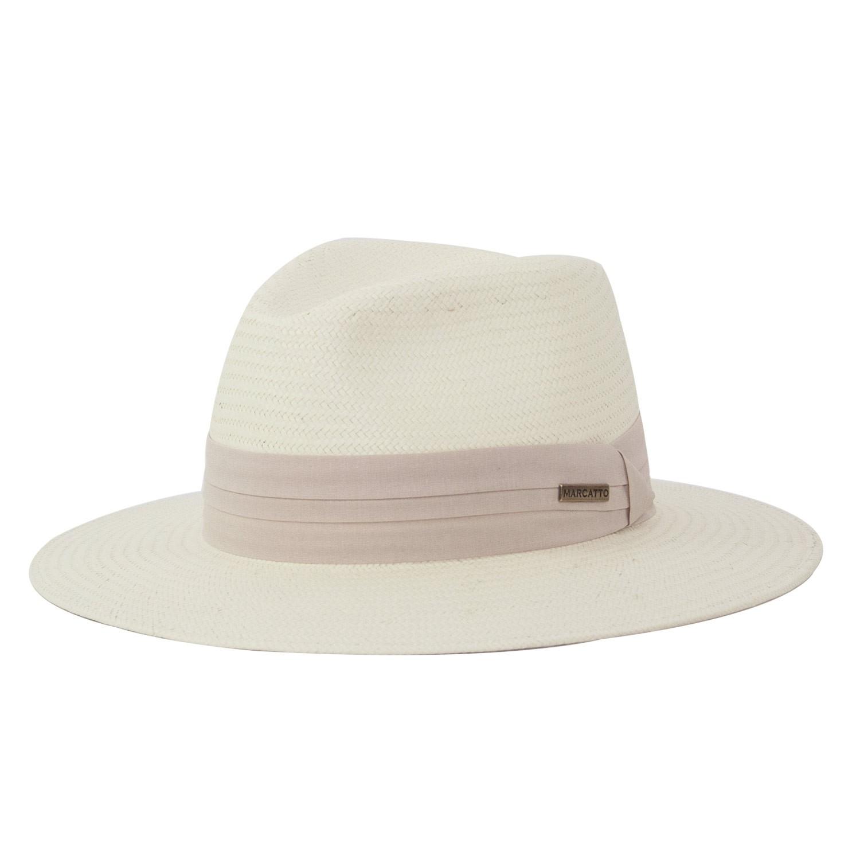 Chapéu Proteção Solar UV Renne Marfim