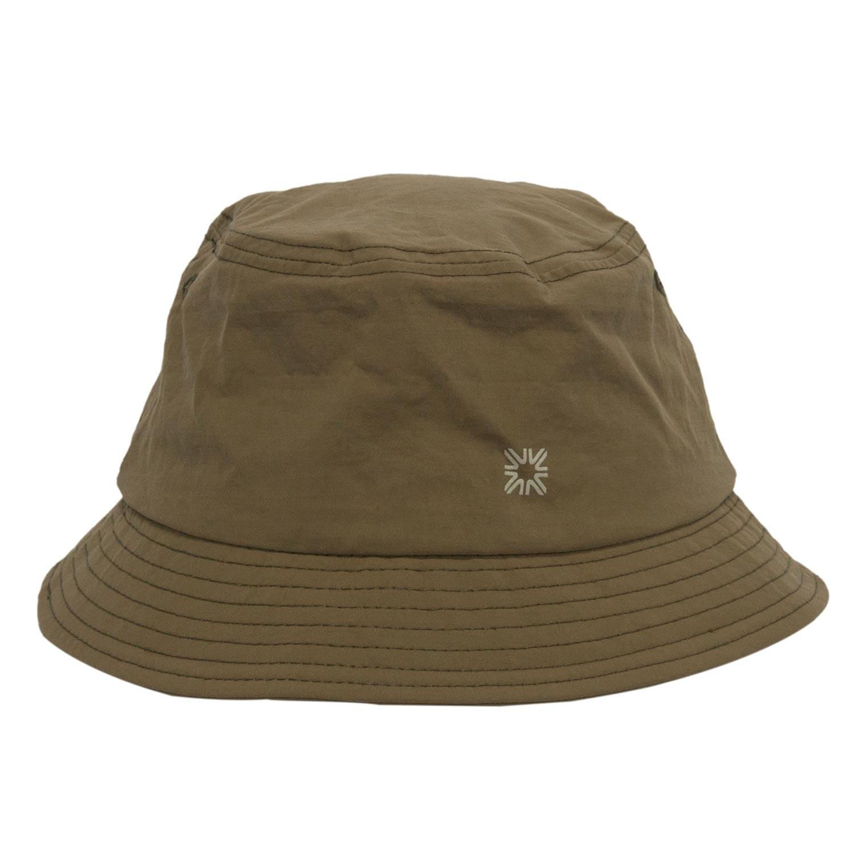 Chapéu Bucket UVline Toronto Ocre - Proteção Solar UV