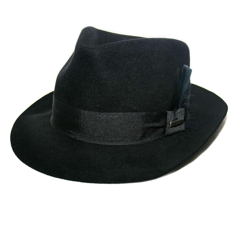 Chapéu Corleone Pêlo de Lebre