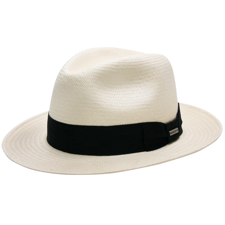 Chapéu Panamá Romeu