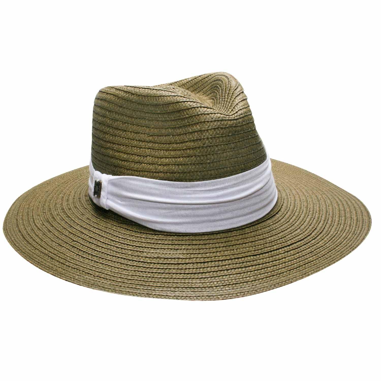 Chapéu Vegas Fendi - Proteção Solar UV