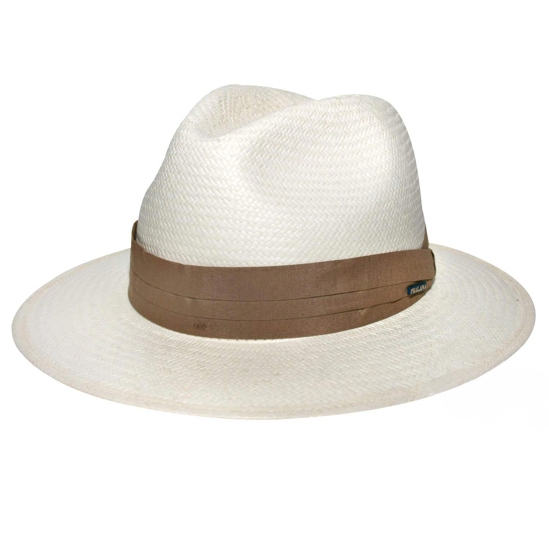 Chapéu Panamá Weekender Soft