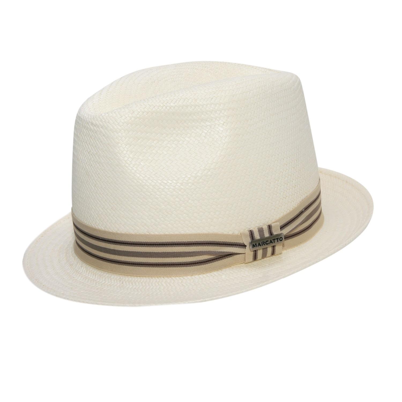 Chapéu Panamá Nick