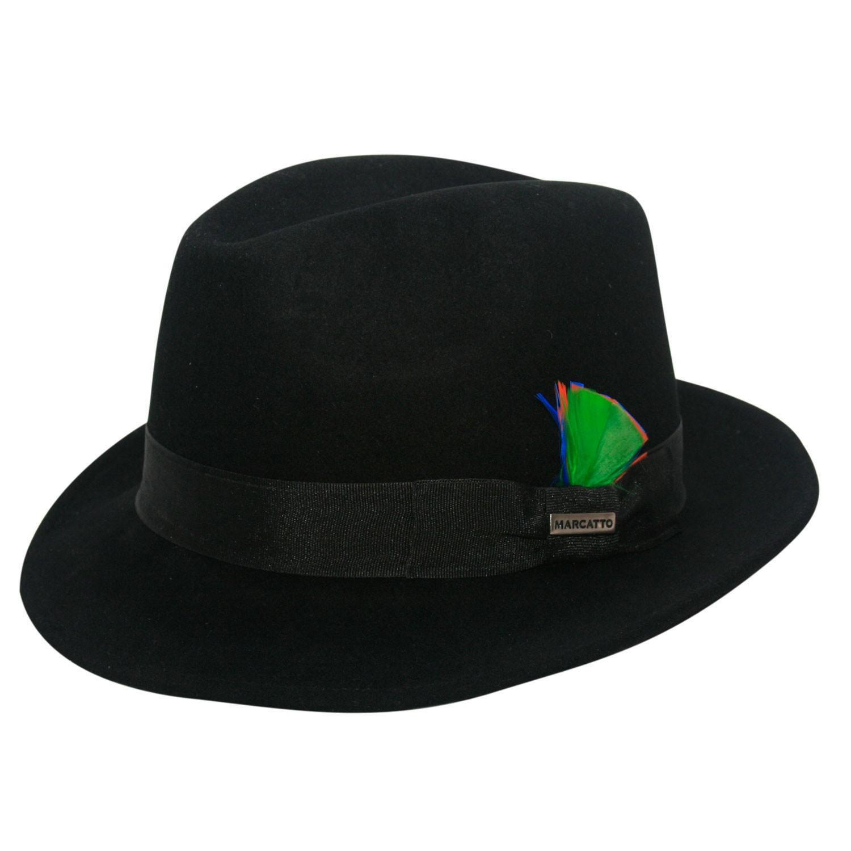 Chapéu Pêlo de Lebre Lionel - XXX