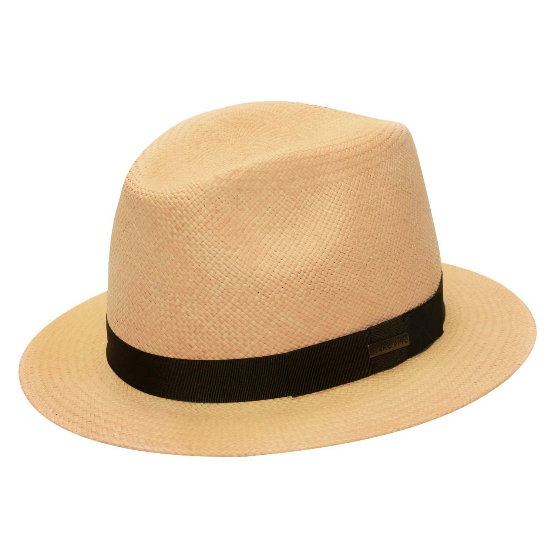 Chapéu Panamá Marcatto Casual Piqué