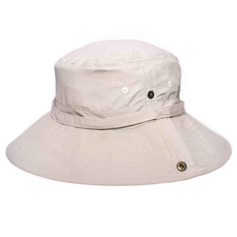 Chapéu Marcatto Pesca Areia - Proteção Solar UV