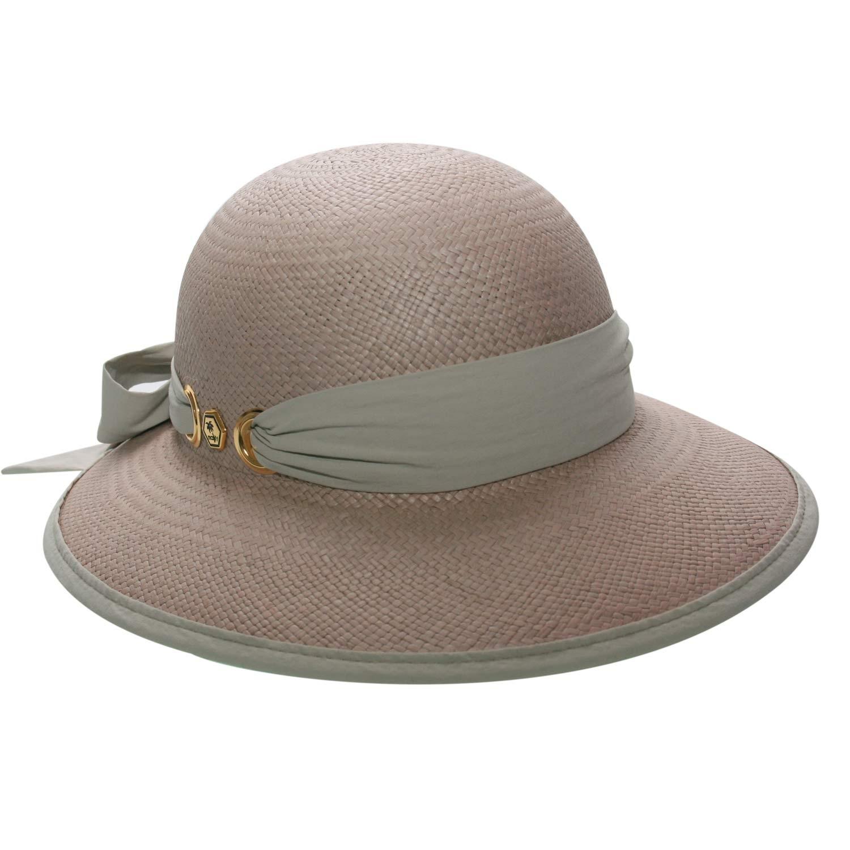 Chapéu Panamá Ruth - Proteção Solar UV