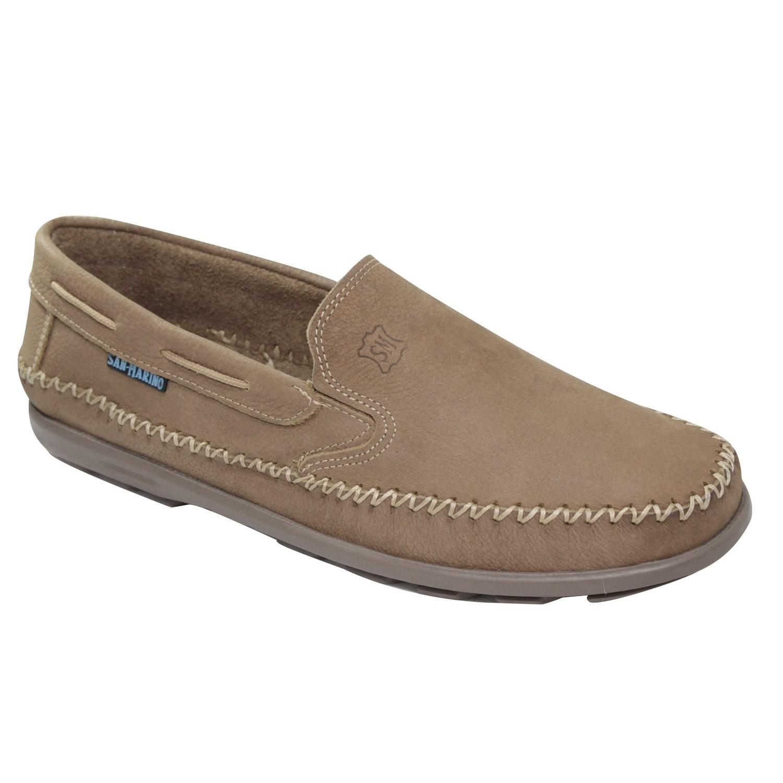 Sapato Masculino Mocassim Kaiaque Sanmarino