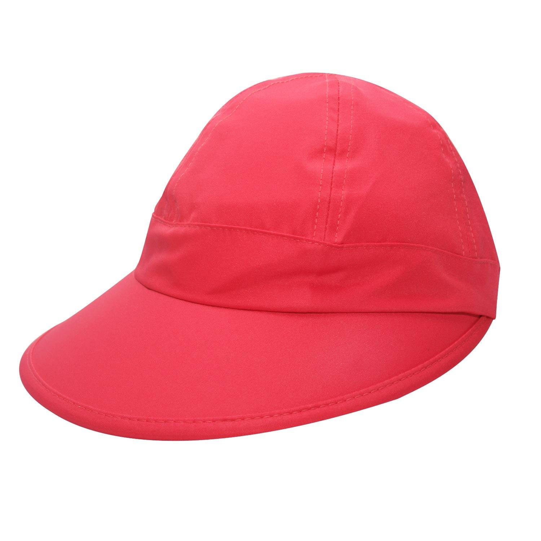 Viseira Infantil Nice Pink - Proteção Solar UV