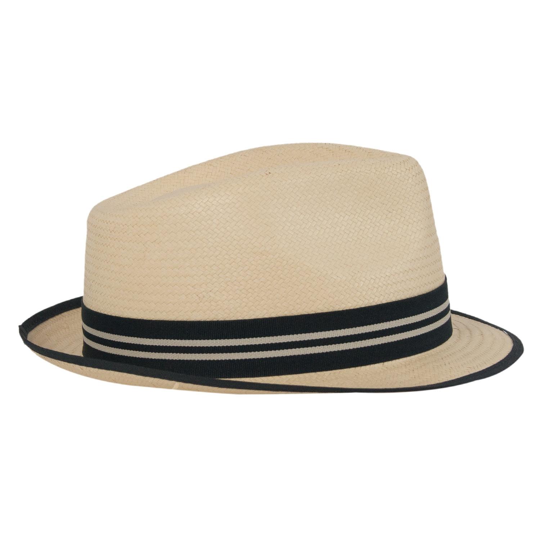 Chapéu de carioca Bege