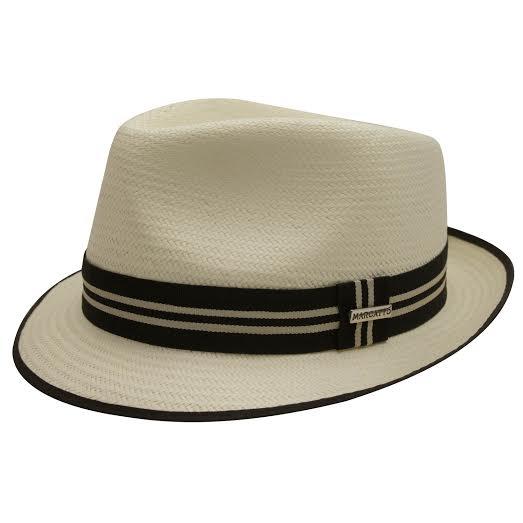 Chapéu de Carioca Marfim