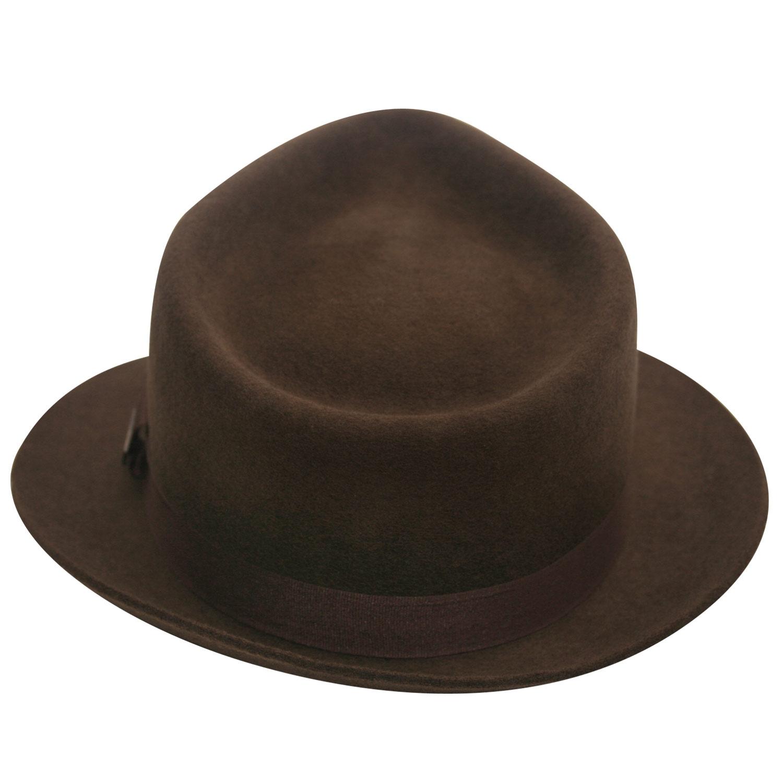 Chapéu de gangster